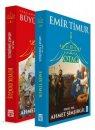 Ahmet Şimşirgil Otağ Seti-2 Kitap Takım