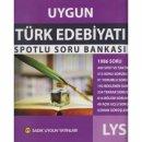 LYS Türk Dili ve Edebiyatı Spotlu Soru Bankası Sadık Uygun Yayınları