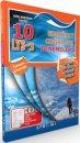 LYS 3 Edebiyat Coğrafya Tamamı Çözümlü 10 Deneme Apotemi Yayınları