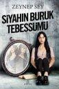 Siyahın Buruk Tebessümü Poster Hediyeli Ciltli Ephesus Yayınları