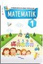 Mavi Deniz Yayınları 1. Sınıf Matematik 2. Dönem Kitabı