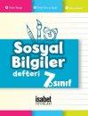 7. Sınıf Sosyal Bilgiler Defteri İsabet Yayınları