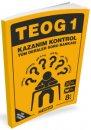 8. Sınıf TEOG 1 Kazanım Kontrol Tüm Dersler Soru Bankası Hız Yayınları