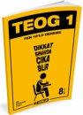 8. Sınıf TEOG 1 Fen Bilimleri 10 lu Deneme Hız Yayınları