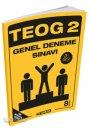 8. Sınıf TEOG 2. Dönem 3 Genel Deneme Sınavı Hız Yayınları