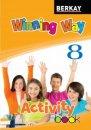 8. Sınıf Winning Way Activity Book Berkay Yayıncılık