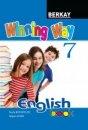 7 th Grade Winning Way English Book 7 Berkay Yayıncılık