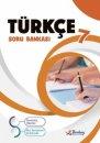 7.Sınıf Türkçe Soru Bankası Berkay Yayıncılık