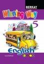 5. Sınıf Winning Way English Book Berkay Yayıncılık