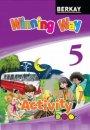 5. Sınıf Winning Activity Book Berkay Yayıncılık