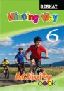 6 th Grade Winning Way Activity Book Berkay Yayıncılık