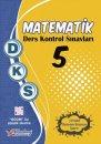 5. Sınıf Matematik Ders Kontrol Sınavı 10 Deneme Berkay Yayıncılık