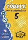 5. Sınıf Türkçe Ders Kontrol Sınavı 10 Deneme Berkay Yayıncılık