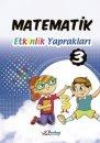3. Sınıf Matematik Etkinlik Yaprakları Berkay Yayıncılık