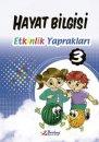 3. Sınıf Hayat Bilgisi Etkinlik Yaprakları Berkay Yayıncılık