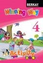 4. Sınıf Winning Way Activity Book Berkay Yayıncılık