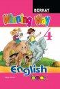 4. Sınıf Winning Way English Book Berkay Yayıncılık