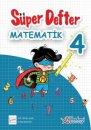 4. Sınıf Matematik Süper Defter Berkay Yayıncılık