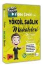 Yargı Yayınları Video Çeviri İle YÖKDİL Sağlık  Makaleleri