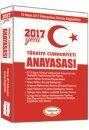 2017 Yeni Türkiye Cumhuriyeti Anayasası Yediiklim Yayınları
