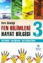 Mutlu Yayınları 3. Sınıf Fen Bilimleri Hayat Bilgisi Ders Günlüğü