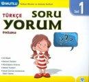 Mutlu Yayınları 1. Sınıf Türkçe Soru Yorum Öykülerle
