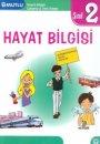 Mutlu Yayınları 2. Sınıf Hayat Bilgisi Çalışma ve Test Kitabı