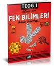 Arı Yayınları  TEOG 1 Ölçen Arı Fen Bilimleri  Soru Bankası