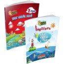 Mustafa Soysal Yayınları 2. Sınıf Çek Kopar Yaz Tatil Seti