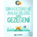 8. Sınıf Din Kültürü ve Ahlak Bilgisi Soru Gezegeni Gezegen Yayıncılık