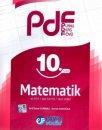 10. Sınıf Matematik Planlı Ders Föyü Eğitim Vadisi Yayınları