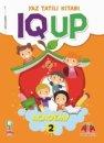 IQ UP ACADEMY 2 (Yaz Tatili Kitabı) Ata Yayıncılık