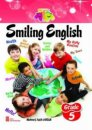 "5. Sınıf İngilizce Smiling (CD""li) Ata Yayıncılık"