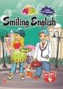 """4. Sınıf Smiling English (CD""""li) Ata Yayıncılık"""