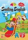 """2. Sınıf Smiling English ( CD""""li) Ata Yayıncılık"""