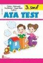 3. Sınıf Ata Test (Çek Kopar) Ata Yayıncılık
