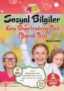 5. Sınıf Sosyal Bilgiler Yaprak Test Ata Yayıncılık