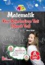 8.Sınıf  TEOG Matematik Yaprak Test Ata Yayıncılık