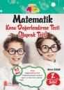 7. Sınıf Matematik Yaprak Testi Ata Yayıncılık