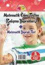 5. Sınıf Matematik Çalışma Yaprakları + Yaprak Test Ata Yayıncılık
