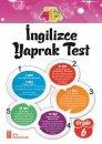 6. Sınıf İngilizce Yaprak Test Ata Yayıncılık