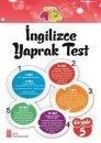 5. Sınıf İngilizce Yaprak Test Ata Yayıncılık