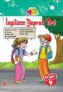 4. Sınıf İngilizce Yaprak Test Ata Yayıncılık