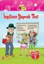 3. Sınıf İngilizce Yaprak Test Ata Yayıncılık