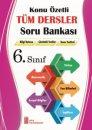 6. Sınıf Konu Özetli Tüm Dersler Soru Bankası Ata Yayıncılık