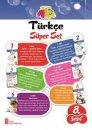 8. Sınıf TEOG Türkçe Süper Set Ata Yayıncılık