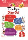 5. Sınıf Türkçe Süper Set Ata Yayıncılık