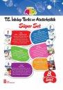 8. Sınıf TEOG T.C. İnkılap Tarihi ve Atatürkçülük Süper Set Ata Yayıncılık