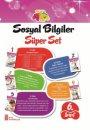 6. Sınıf Sosyal Bilgiler Süper Set Ata Yayıncılık