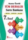 7. Sınıf Konu Özetli Tüm Dersler Soru Bankası Ata Yayıncılık